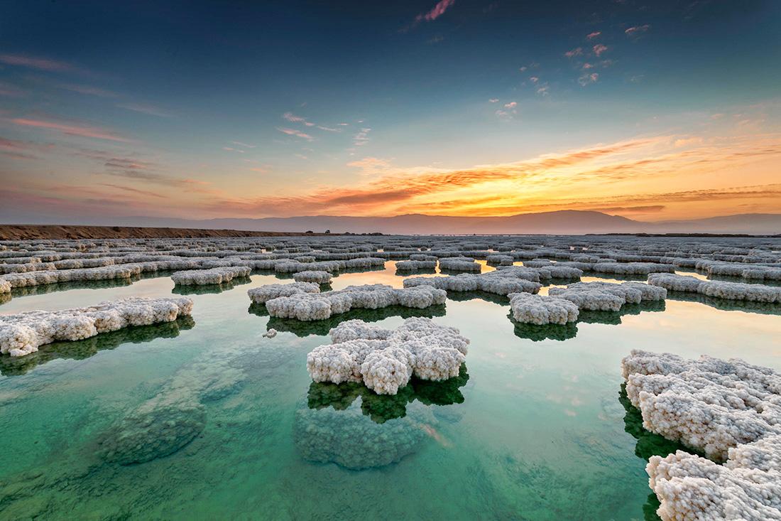 active dead sea minerals